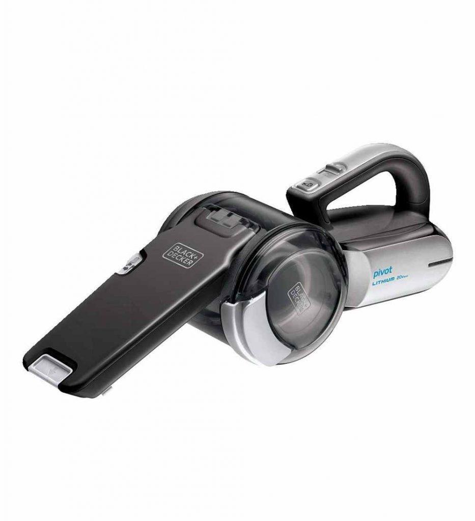 BLACK+DECKER BDH2000PL MAX Lithium Pivot Vacuum Review