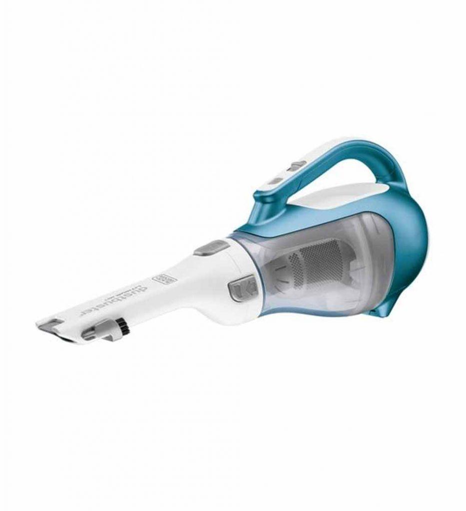 BLACK+DECKER Dustbuster Cordless Vacuum Review