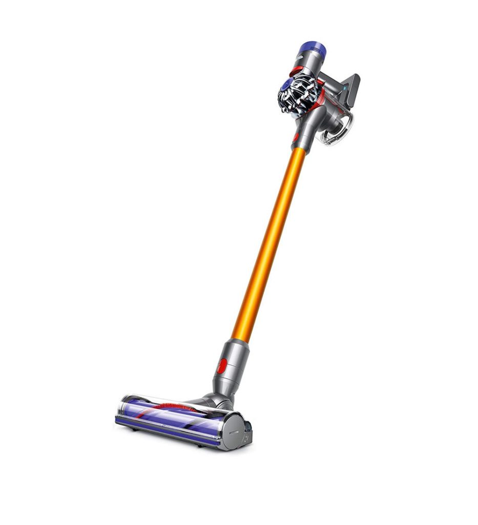 Dyson V8 Absolute Cordless Stick Vacuum Cleaner Review