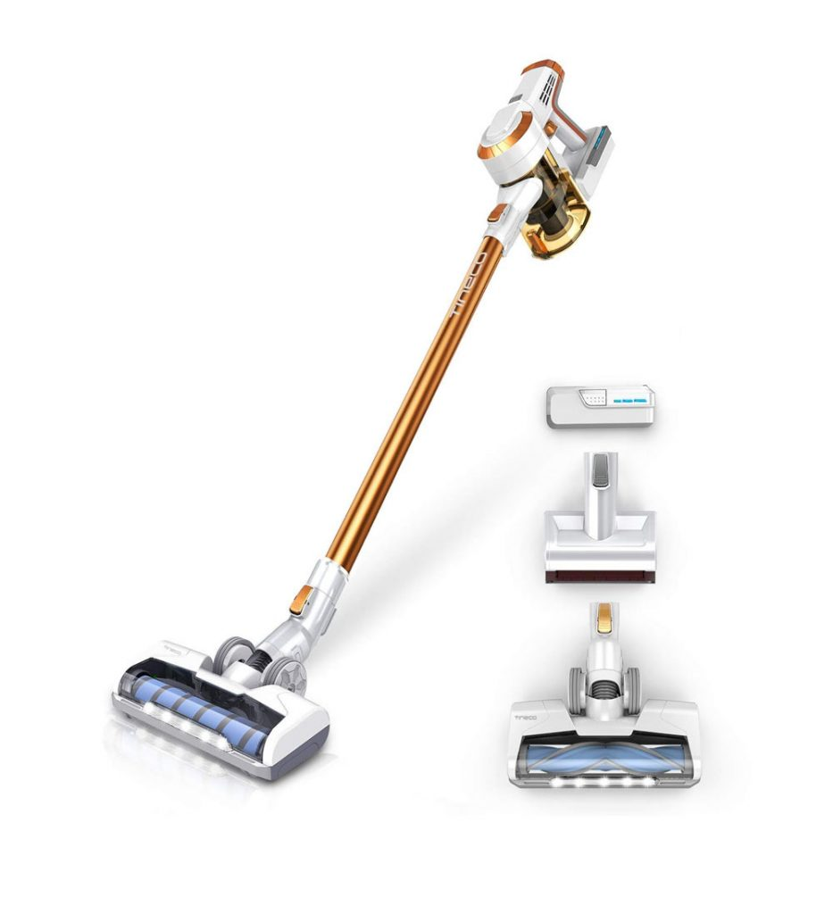 Tineco A10 Master Cordless Stick Vacuum Cleaner Review
