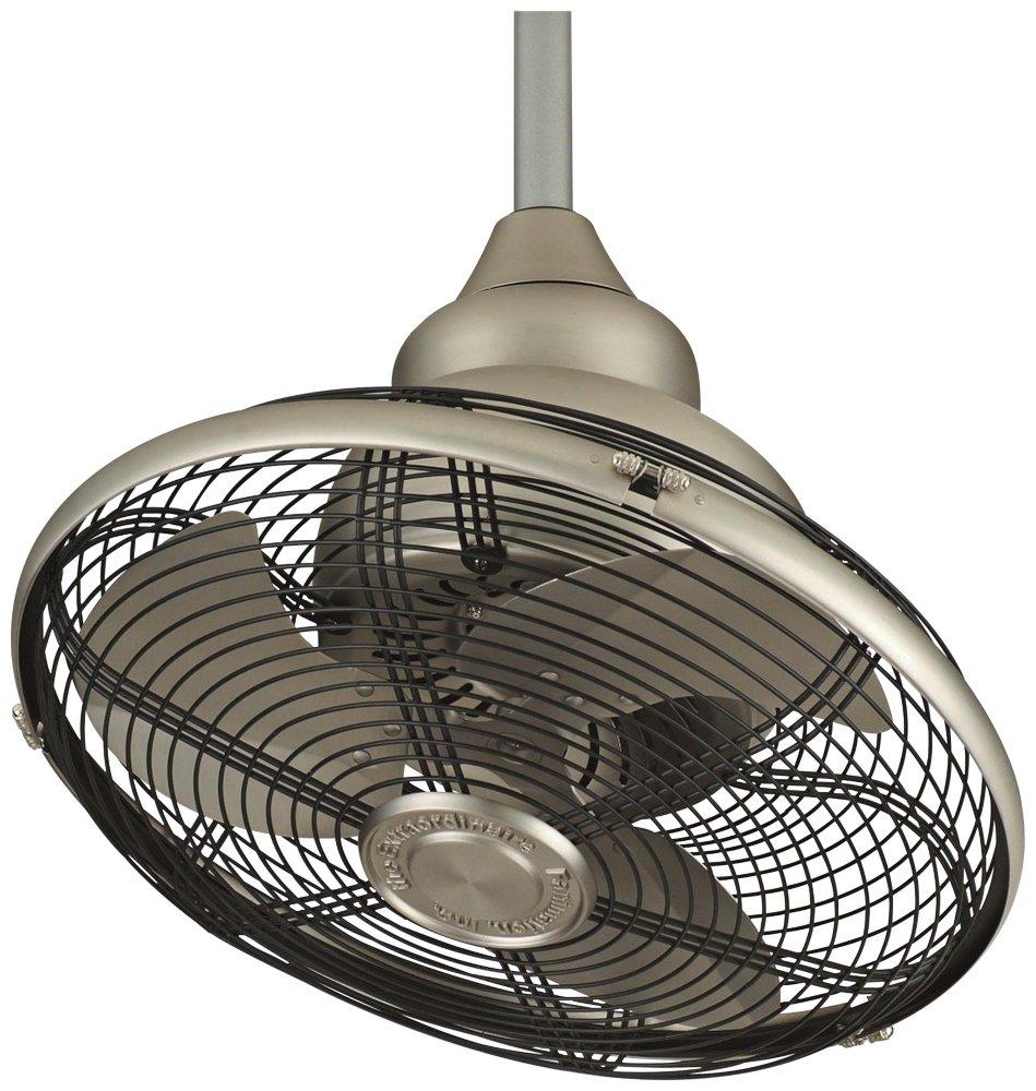 The orbit fan