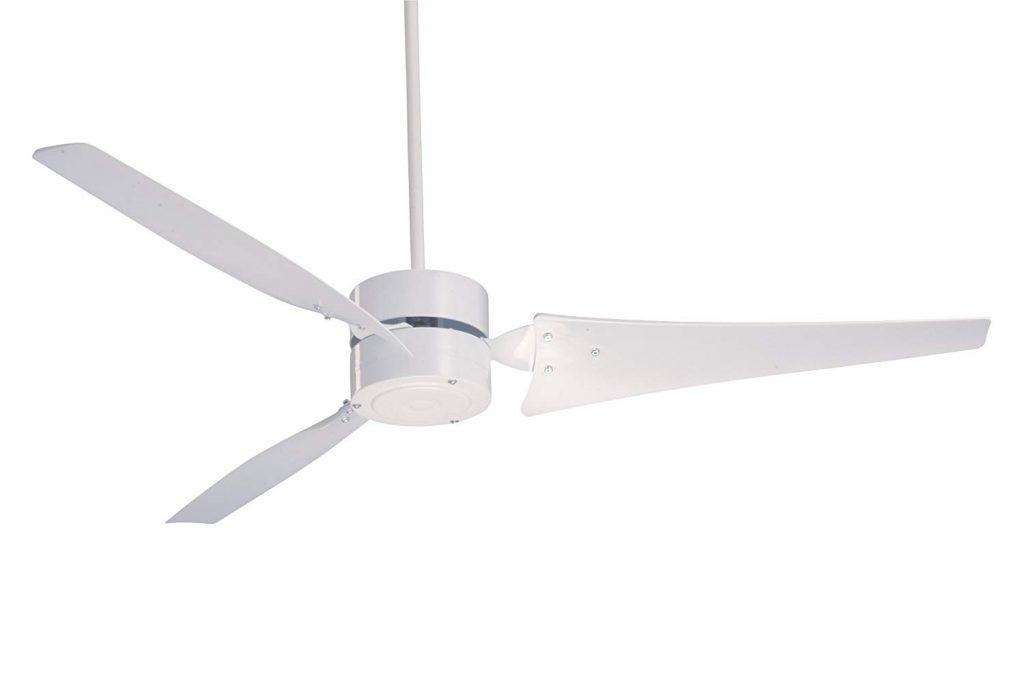 The stack-motor ceiling fan