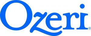 ozeri logo blue