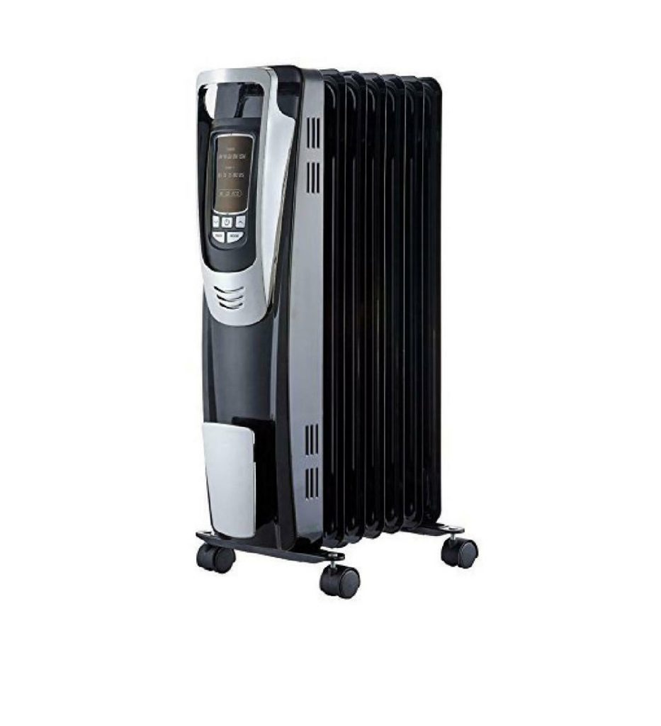 Pelonis NY1507 14A Best Space Heater For Large Rooms review