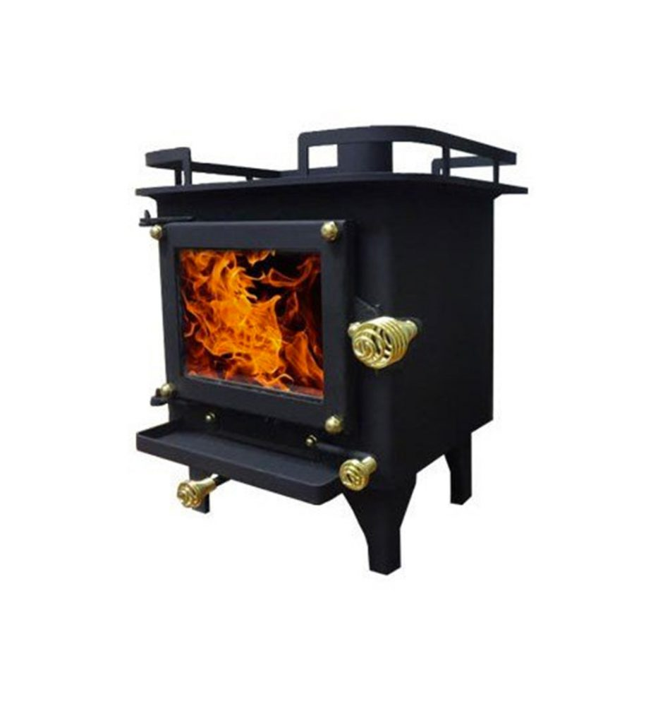 Cubic Cub Mini Best Small Wood Stove review
