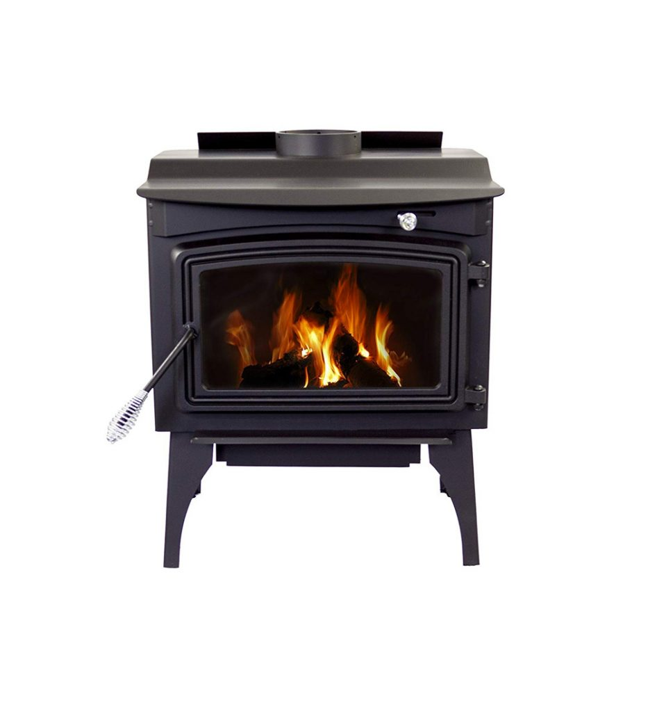 Pleasant Hearth WS-2720 Wood Stove for the Money review