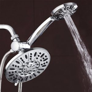 Best Dual Shower Heads 2020