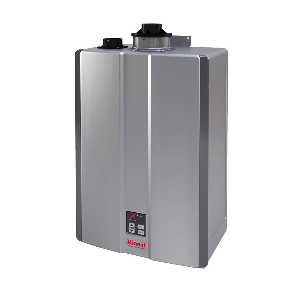 Rinnai RU199iN Tankless Water Heater