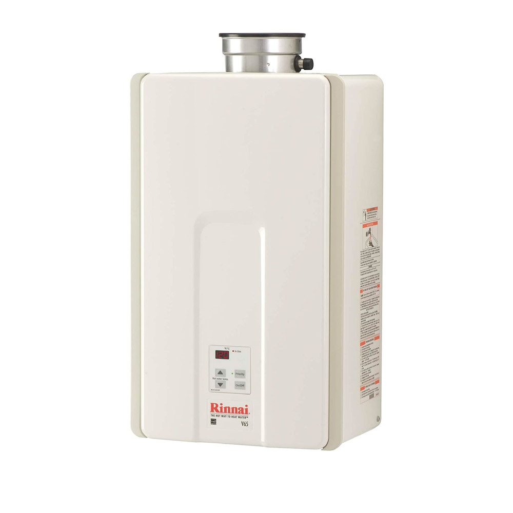 Rinnai V65IN Tankless Water Heater