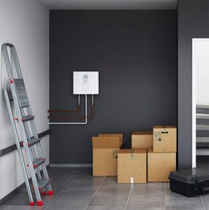 Best Tankless Electric Water Heaters