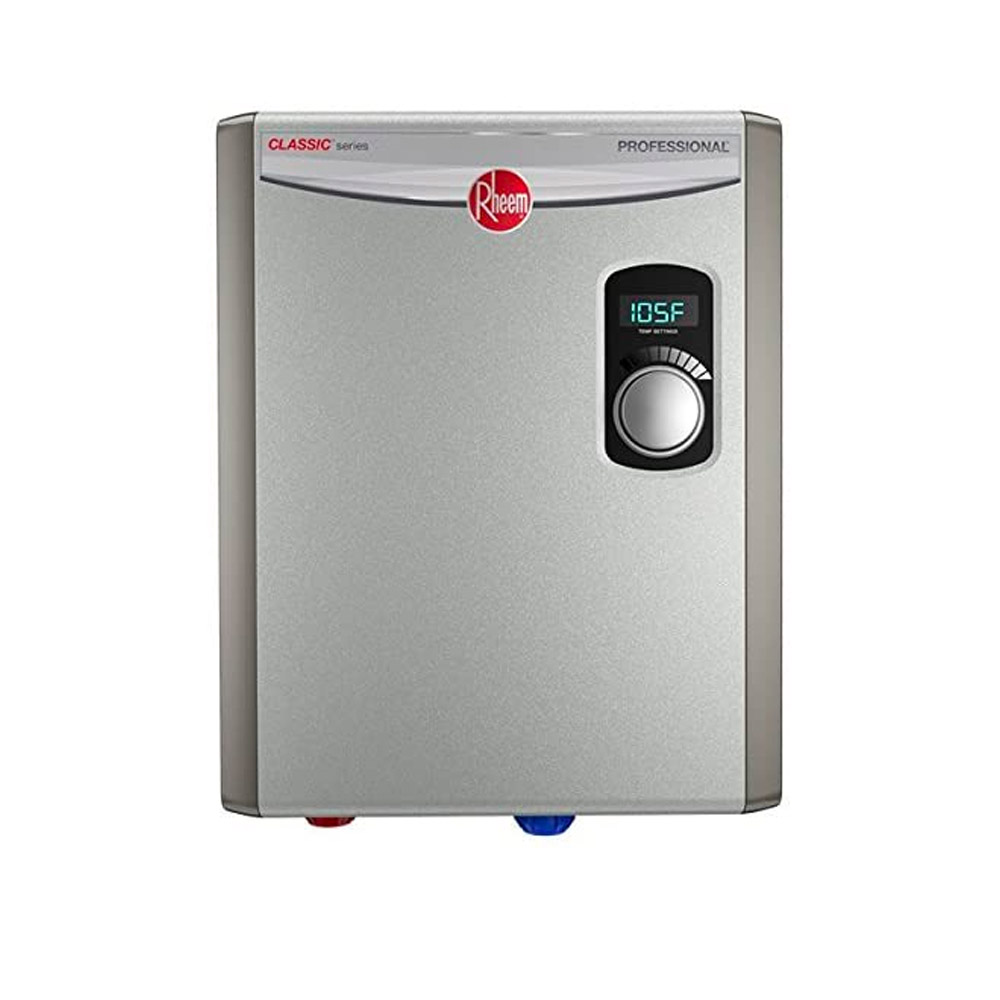 Rheem RTEX-18 Residential Tankless Water Heater