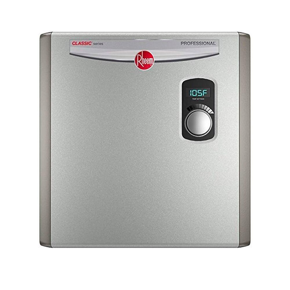 Rheem RTEX-24 Residential Tankless Water Heater
