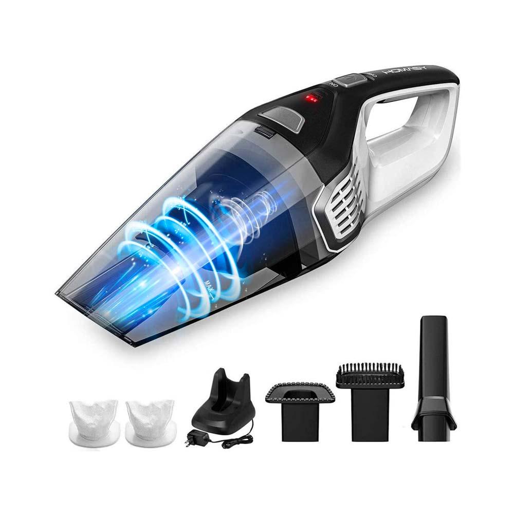 Homasy 8Kpa Portable Handheld Vacuum