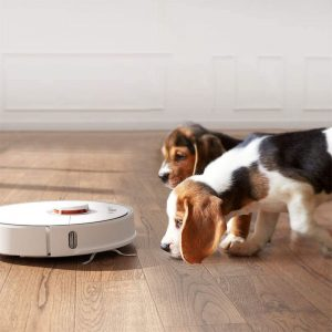 Best Robot Vacuums for Pet Hair