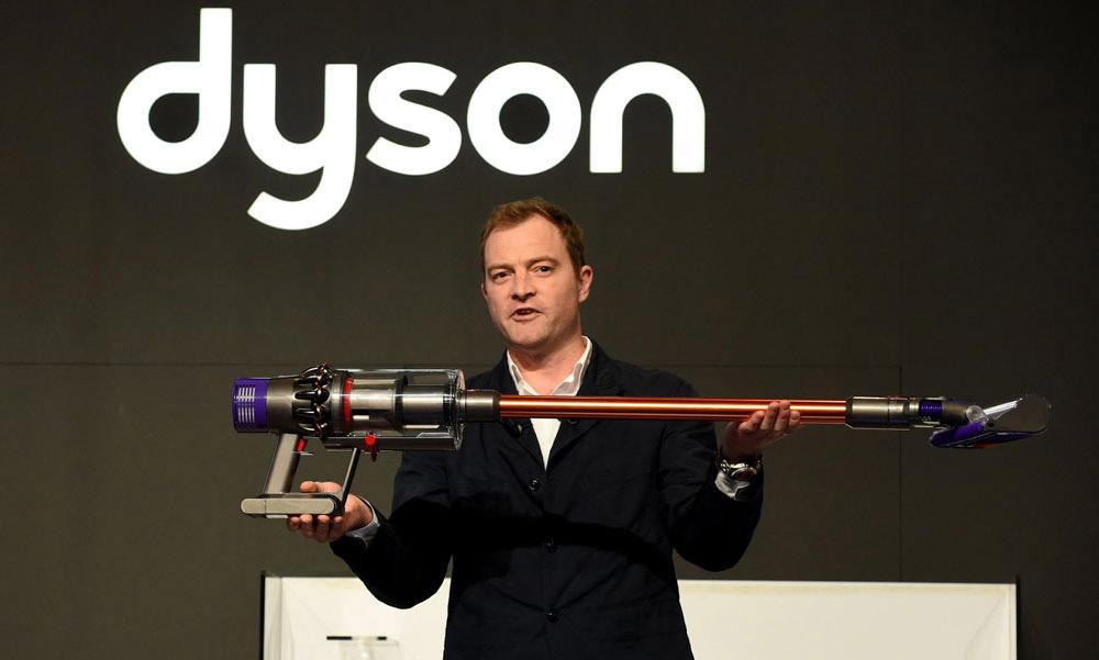 Dyson Brand Intro
