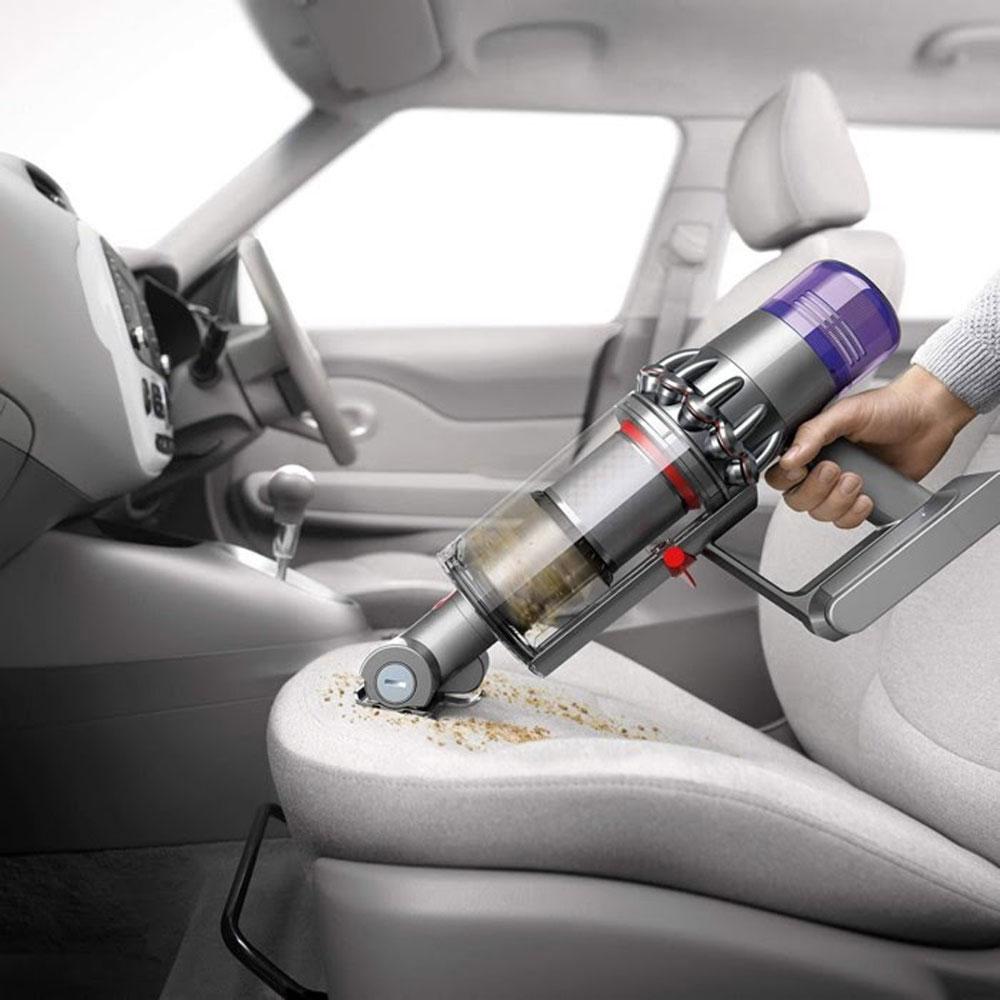 Dyson Vacuum Design Car