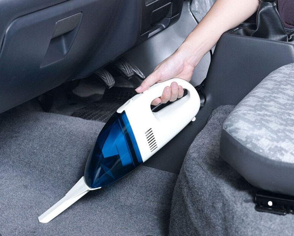 What's a Car Vacuum?