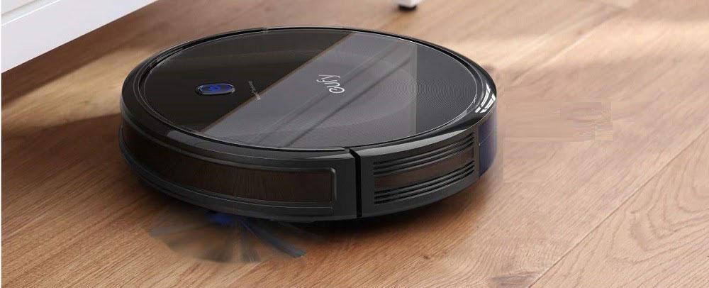 eufy BoostIQ RoboVac 11S Design
