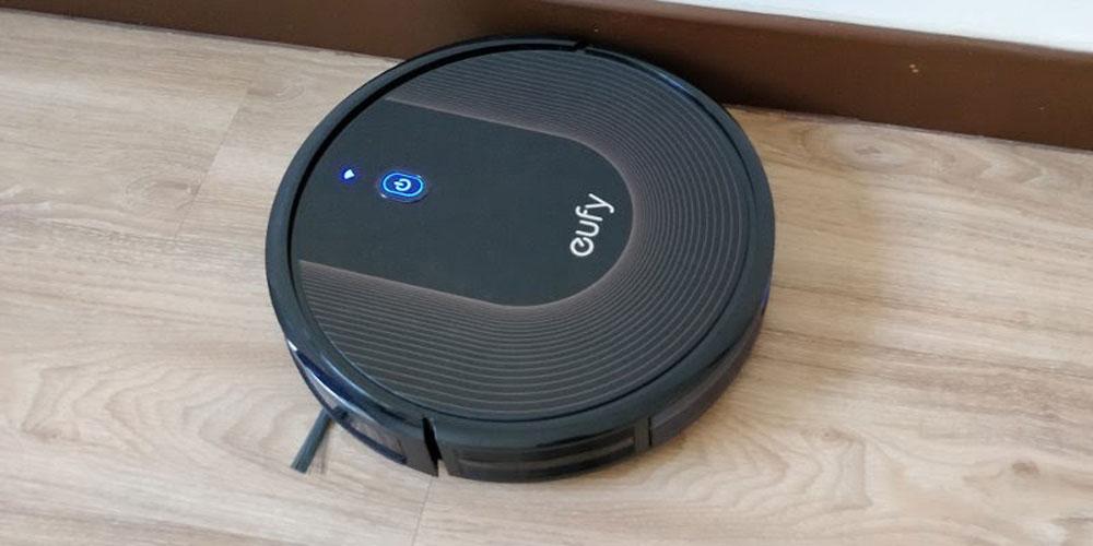 eufy BoostIQ RoboVac 30C Design