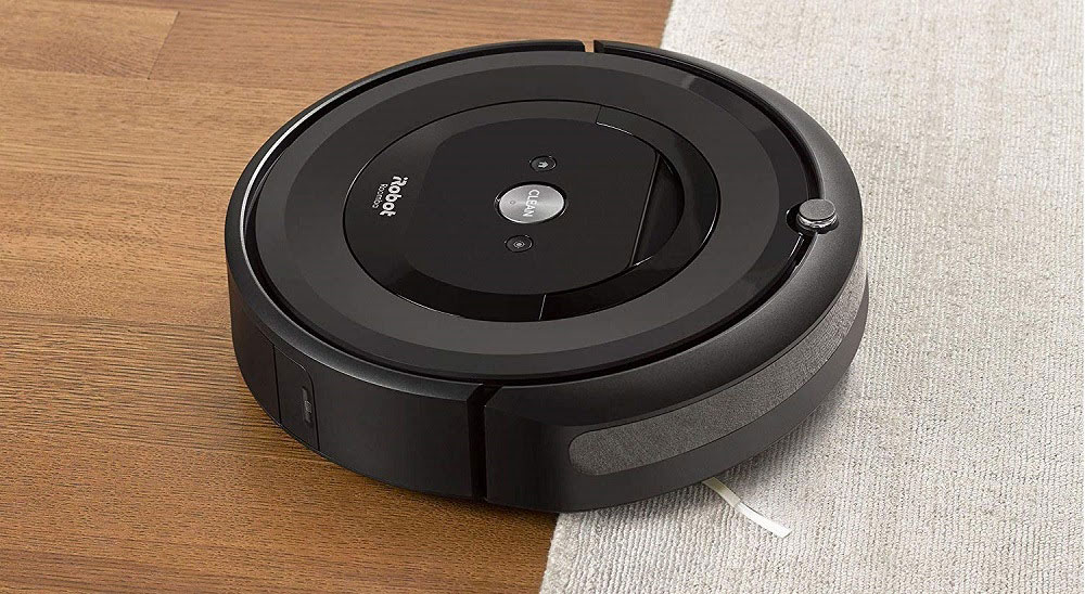 iRobot Roomba E5 (5150) Design
