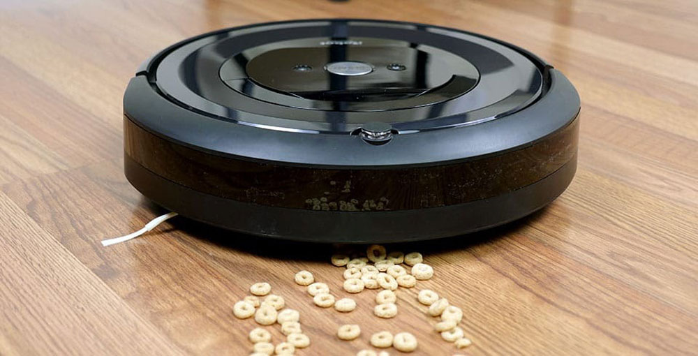iRobot Roomba E5 (5150) Performance