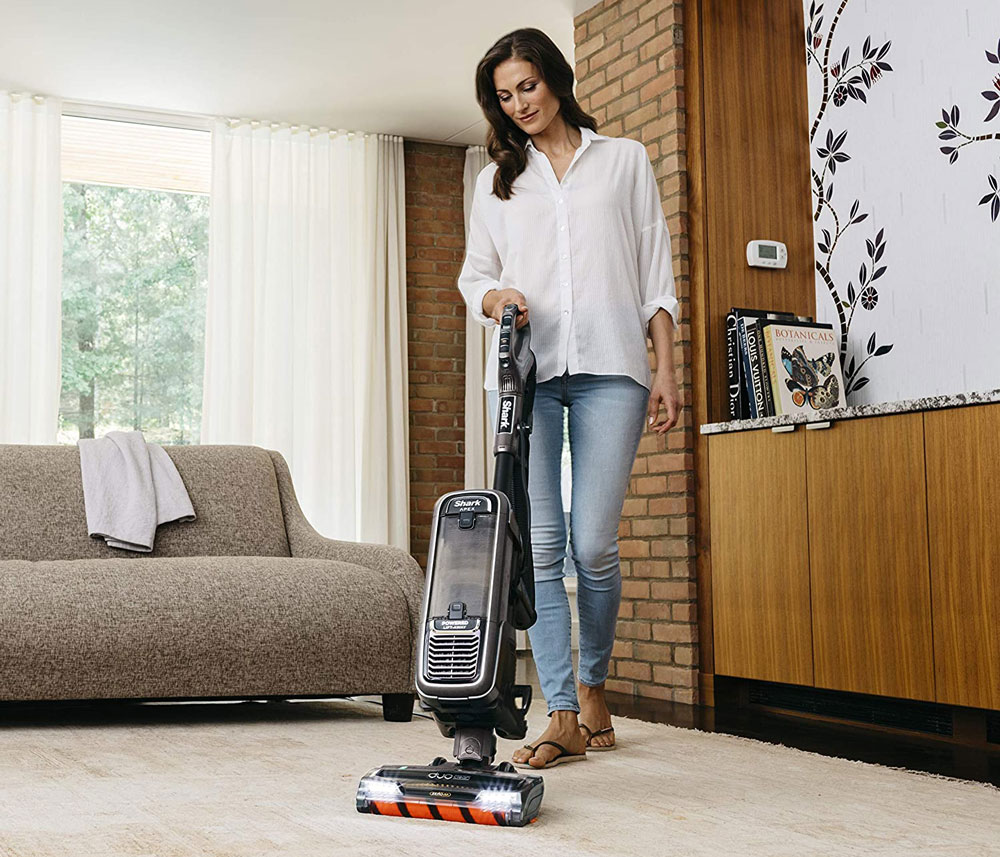 Things to Look Out for in the Best Shark Vacuums