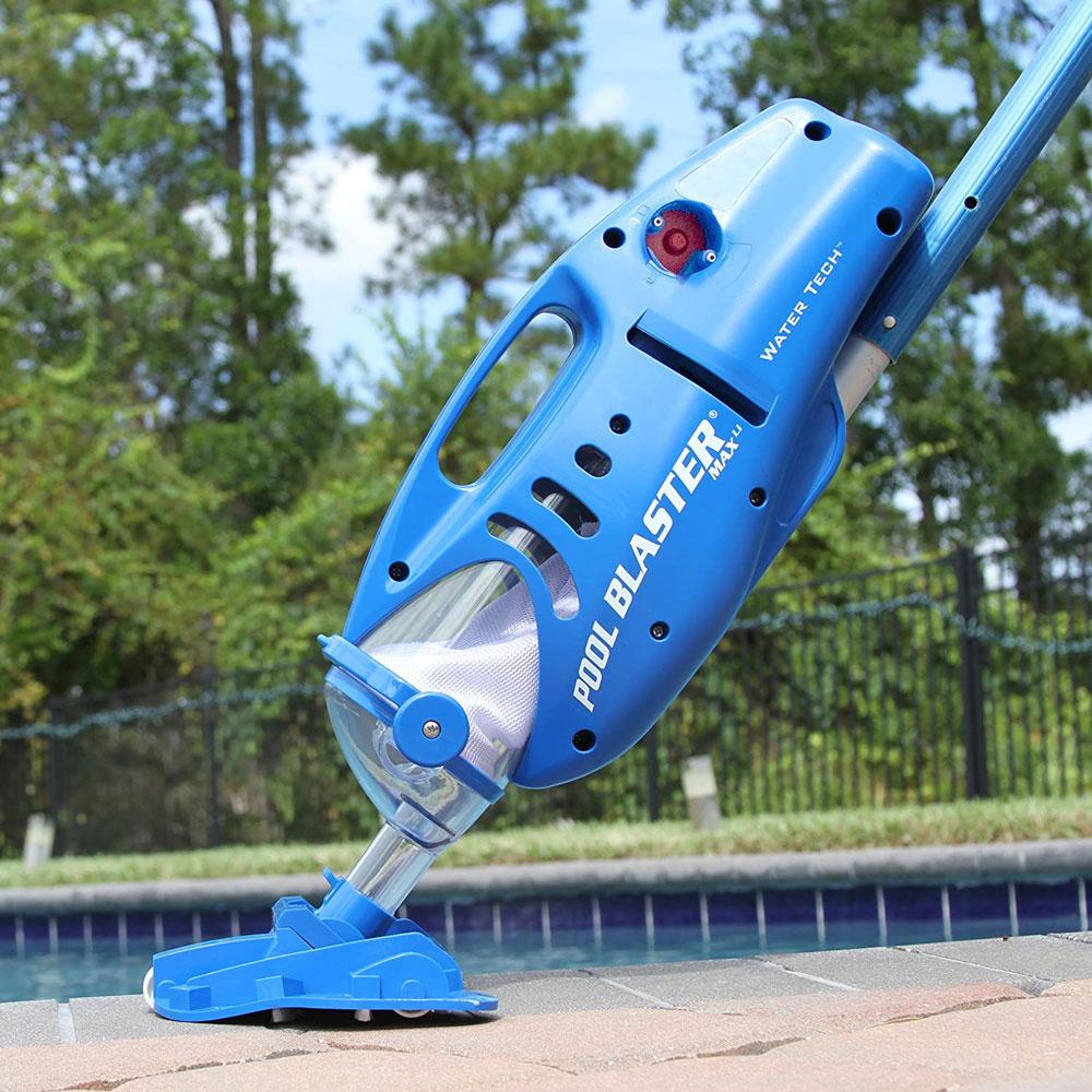 Water Tech Pool Blaster Max Performance