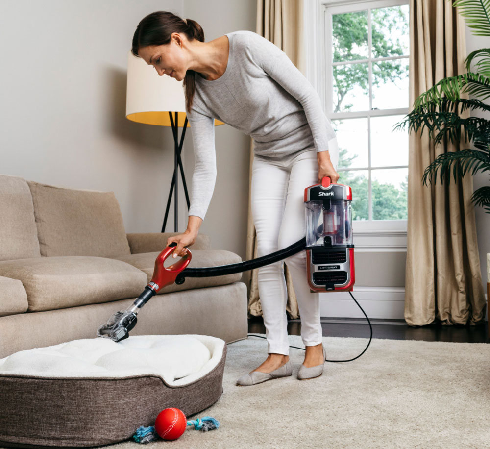 What Makes Shark Vacuums Special?
