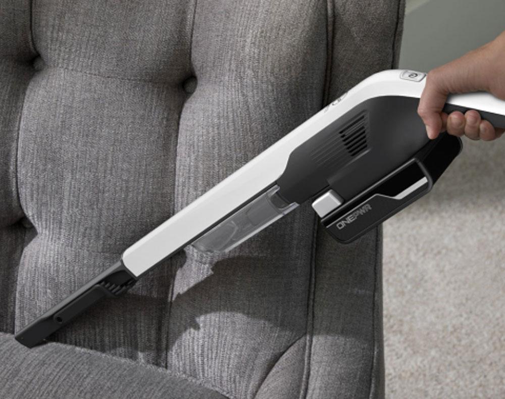 Hoover DustChaser BH57010 Design