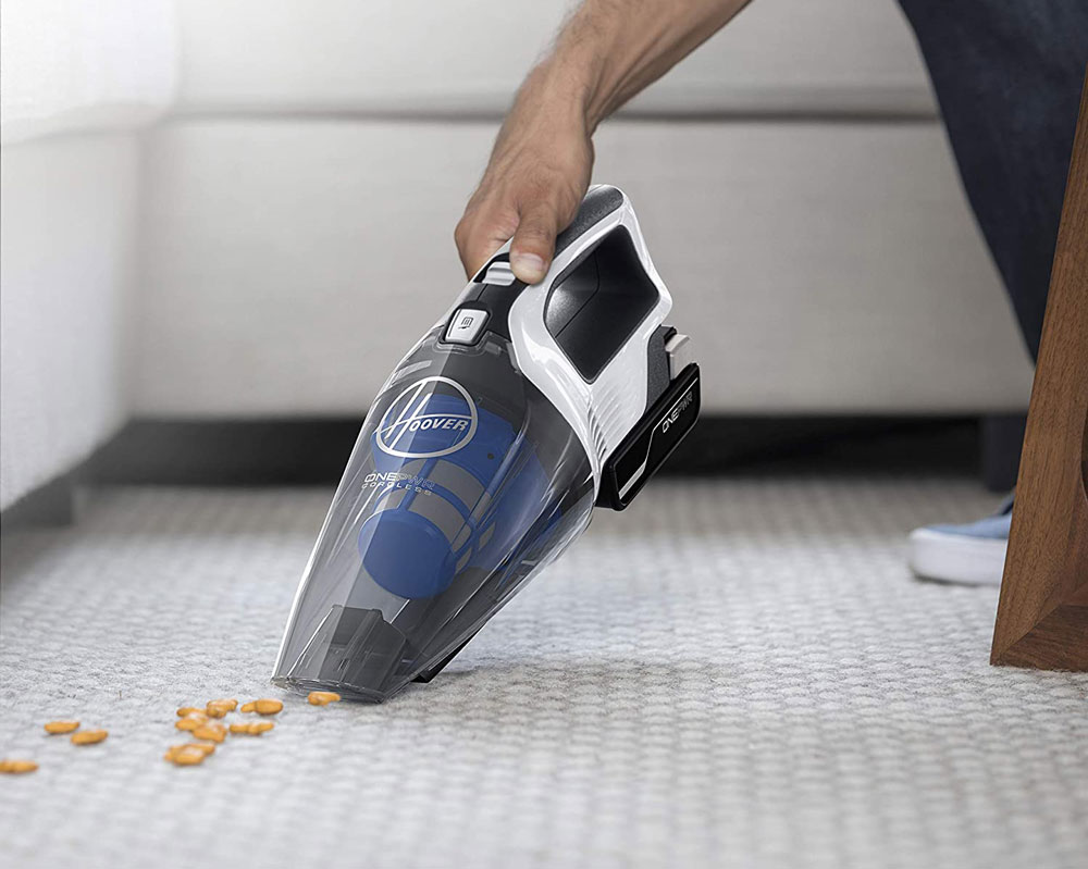 Hoover ONEPWR BH57005 Performance